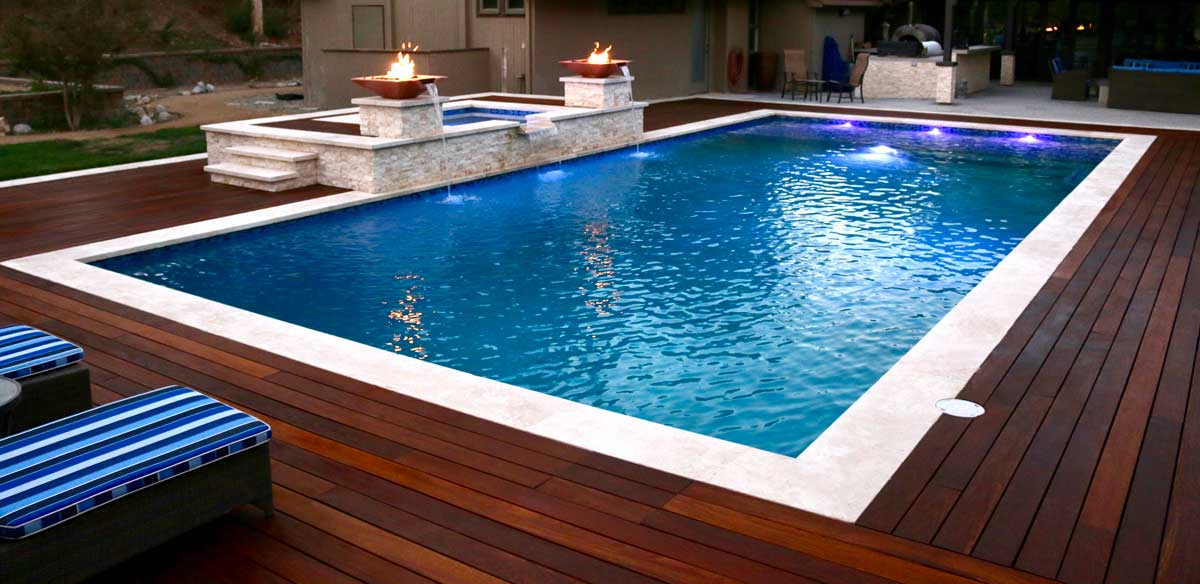 About us pool designs by fluidity for Pool design ventura